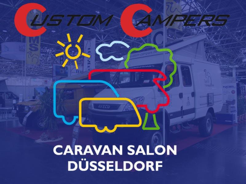 Caravan Salon 2011